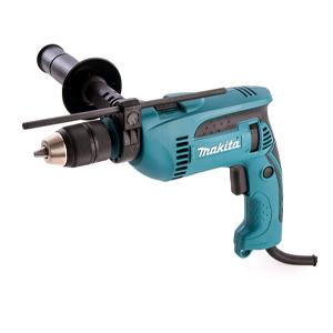 Makita HP1641K Keyless Percussion Drill - 110v