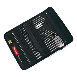 Trend Snappy Tool Holder Bit Set - 60 Piece