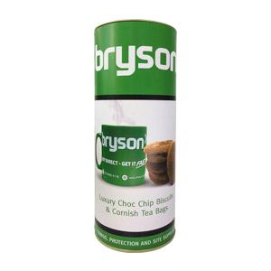 Bryson Branded Biscuits