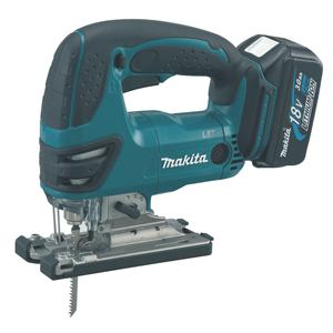 Makita DJV180RMJ Top Handle Jigsaw - 18v