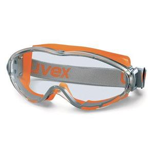 Uvex 9302-245 Ultrasonic Safety Goggles