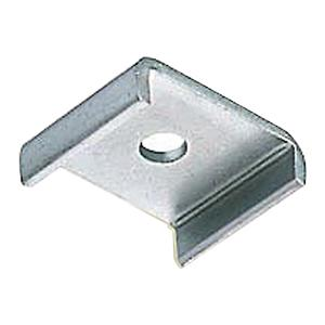 Channel Plates With Lips - M8 - Box of 100