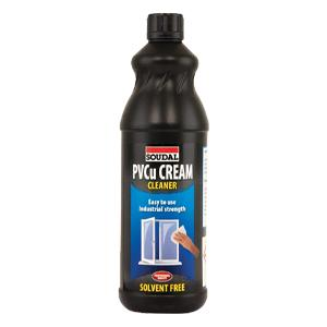 UPVC Window Solvent Cleaner - 1L