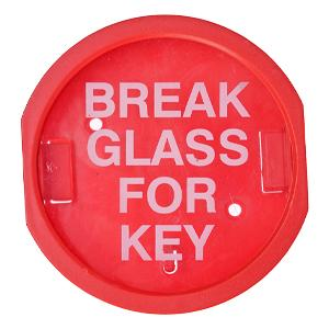 Break Glass Keybox