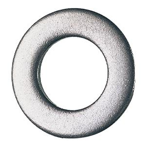 Plain Washers - Stainless Steel A2 - M8 - Box of 50
