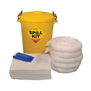 General Purpose Spill Kit 90L Bin