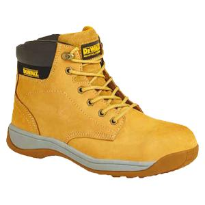 Dewalt Builder Safety Boots Wheat UK 8
