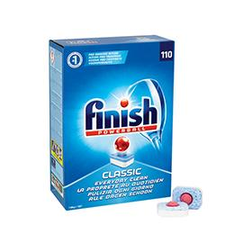 Finish Dishwasher Tablets (Pack of 68)