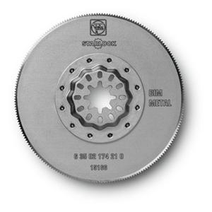 80mm HSS Depressed Sawblade Fein