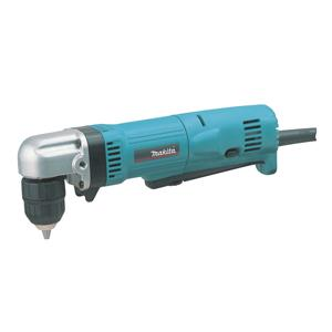 240v Makita DA3011F 450w Angle Drill Reversible