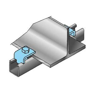 SC856 Beam Clamps - Box of 50