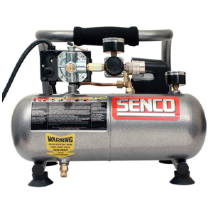 Senco PC1010 3.8ltr 240v Compressor