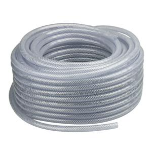 30m 3/8 Clear Air Hose