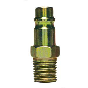 1/4' BSP Male screw adapter Hi-Flow AA7102