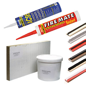 Fire Stop Products