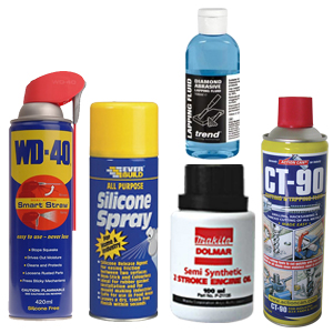 Lubricants & Cutting Compounds