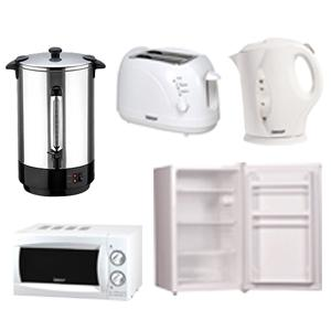 Canteen Appliances
