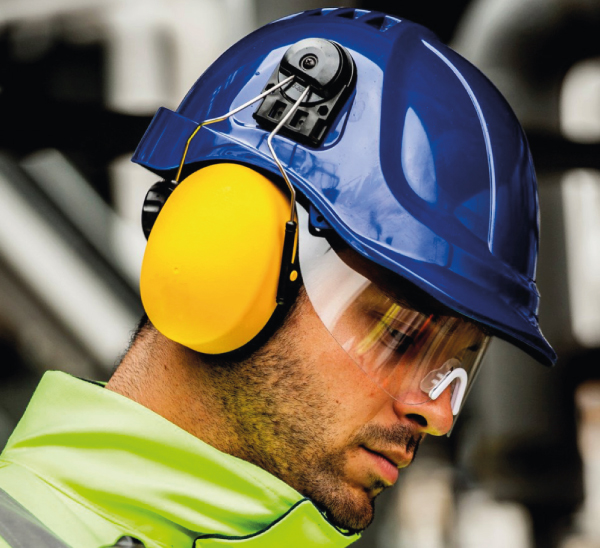 Personal Protective Equipment Guidelines by HSE