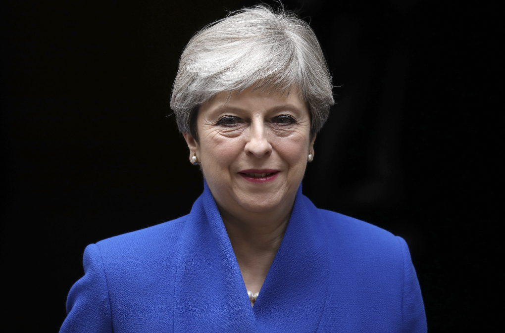 May pledges £2bn long-term funding for affordable homes
