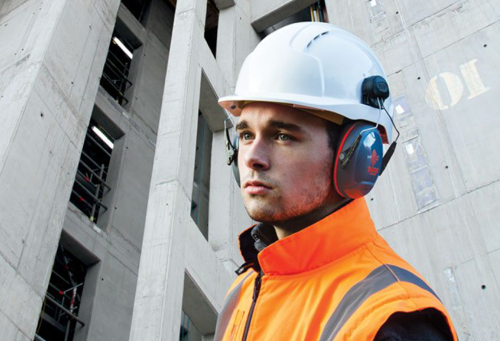 New Personal Protective Equipment Regulation