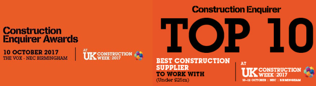 Virtual reality set to spread across construction sitesTop 10 Winners at Construction Enquirer Awards 2017