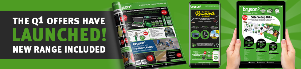 Bryson Q2 Special Offers